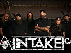 INTAKE ca