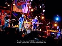 The John Clavette Band