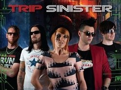 Image for Trip Sinister