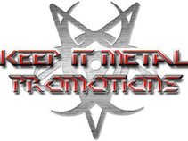 Keep it Metal promotions