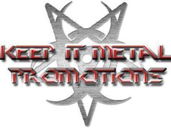 Image for Keep it Metal promotions