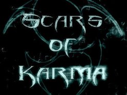 Image for SCARS of KARMA