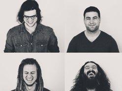 Image for Ben Baxter Band