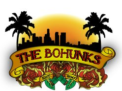 Image for The Bohunks