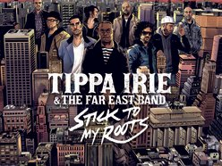 Image for Tippa Irie