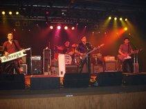 Jeff Lehman's CLB (City Lights Band)