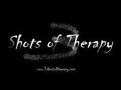 Image for 3 Shots of Therapy