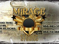 Mirage Ent./ Mirage Productionz