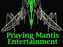 Praying Mantis Entertainment
