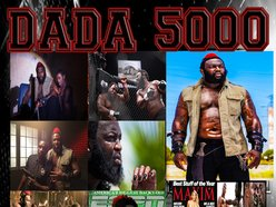 THE REAL DADA 5000