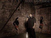 Dante Hawthorne