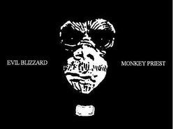 Image for Evil Blizzard