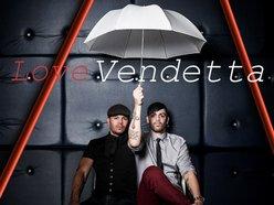 Image for Love, Vendetta