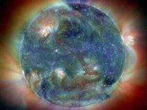 I Am a Sun Dance