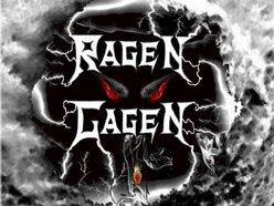 Image for RAGEN GAGEN