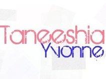 Taneeshia Yvonne