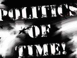 Politics Of Time!