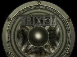 Image for Brixiom