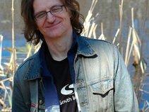 Geoffrey Armes