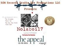 ROM Records/ Studio Box Productions  LLC