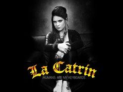 Image for La Catrin