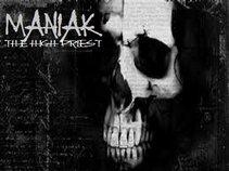 Maniak - The High Priest