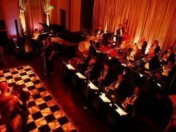 The Fabulous Esquires Big Band