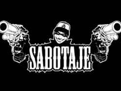 Image for SABOTAJE