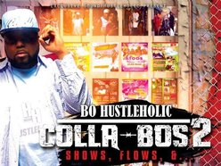 Image for BO THE HUSTLE HOLIC