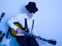 Image for Graeme Scott Blues Band