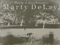 Marty DeLay