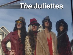 Image for The Juliettes