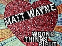 Matt Wayne and Company