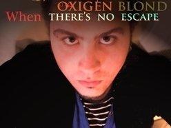 Image for Oxigen Blond