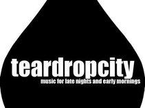 teardropcity