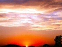 Tangent Sunset