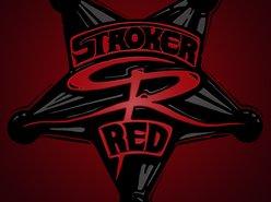 Image for Stroker Red