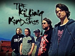 Image for The Killing of Kindness
