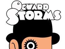 Ocward Storms