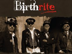 Image for Birthrite
