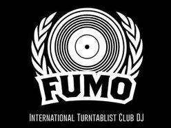 Image for DJ FUMO
