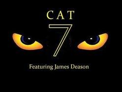 CAT7 featuring James Deason
