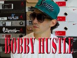 Image for BOBBY HUSTLE