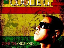 Coolie G and Lion Soul Reggae Band