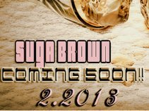 Suga Brown