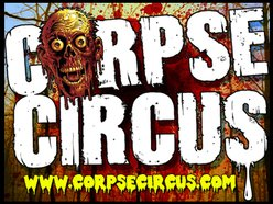 Image for CORPSE CIRCUS