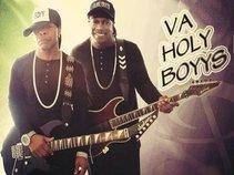 THA V.A. HOLYBOYYS