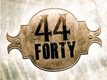 44 Forty