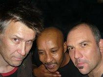 Trio Kazanchis