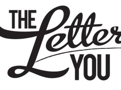 Image for The Letter You